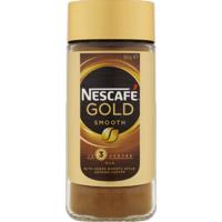 Nescafe Gold Smooth 3 Mild Coffee 90g