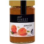 Pams Finest Apricot Jam 340g