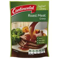 Continental Roast Meat Gravy Mix 25g
