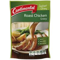 Continental Roast Chicken Gravy Mix 30g