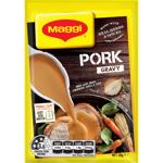 Maggi Pork Gravy Mix 26g