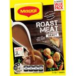 Maggi Roast Meat Gravy Mix 3pk