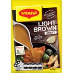 Maggi Light Brown Gravy Mix 28g