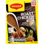 Maggi Roast Chicken Gravy Mix 3pk