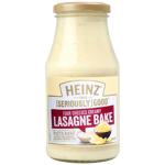 Heinz Seriously Good Four Cheeses Pasta Bake 500g