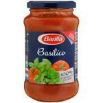 Barilla Basilico Tomato Sauce With Basil 400g