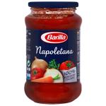 Barilla Napoletana Pasta Sauce 400g