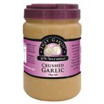 Just Foods Crushed Garlic 1kg
