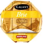 Galaxy Brie Cheese 125g