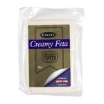 Galaxy Creamy Feta Cheese 200g
