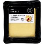 Pams Finest Tahatai Smoked Cheddar Cheese 140g