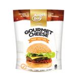 Angel Bay Gourmet Cheese Burger Patties 640g