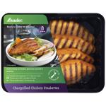 Leader Chargrilled Chicken Steakettes 680g