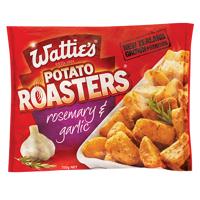 Wattie's Potato Roasters Rosemary & Garlic 700g