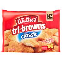 Wattie's Tri-Browns 1kg