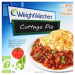 Weight Watchers Cottage Pie 320g