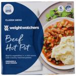 Weight Watchers Classic Menu Beef Hotpot 320g