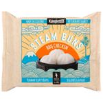 Kungfood BBQ Chicken Steam Buns 400g