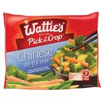 Wattie's Pick Of The Crop Chinese Stir-Fry Mix 750g