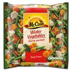 McCain Winter Vegetables 1kg