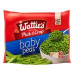 Wattie's Pick Of The Crop Baby Peas 750g