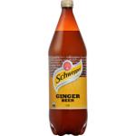 Schweppes Ginger Beer 1.5l