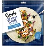 Farrah's Premium White Wraps 6ea