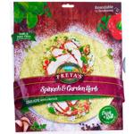 Freya's Spinach & Garden Herb Wraps 6ea
