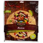 Freya's Mexican Wraps 6ea