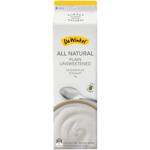 De Winkel All Natural Plain Unsweetened Yoghurt 1kg