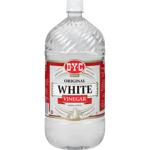 DYC Original White Vinegar 2l