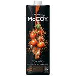 McCoy Tomato Fruit Juice 1l