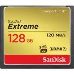 SanDisk Extreme CF 128GB 120MB/s UDMA7 800x