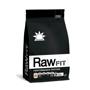 Amazonia RawFit Performance Protein Rich Smooth Vanilla 450g