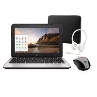 HP Chromebook 11 G5 Celeron N2840 16GB 11.6in