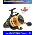 Penn V Series Spinfisher SSV 4500