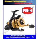 Penn Spinfisher V Series SSV7500LC Long Cast Reel