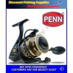 Penn Battle II Spinning Reel 5000