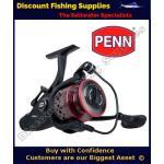 Penn Fierce II 6000LL - LiveLiner Spin Reel