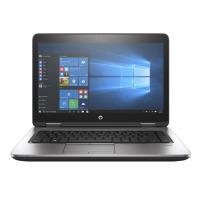 HP ProBook 640 G3 Core i5-7200U 256GB 14in