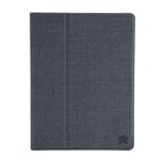 STM Atlas Folio Case with Apple Pencil Storage for iPad Pro 11 Inch - Charcoal T42494 STM-222-216JV-01