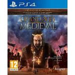 Grand Ages Medieval Limited Edition (PS4)