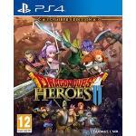 Dragon Quest Heroes 2 Explorers Edition (PS4)