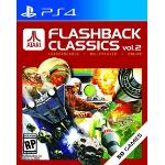 Atari Flashback Classics Volume 2 (PS4)