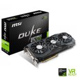 MSI GeForce GTX 1080 Ti Duke 11GB GDDR5X