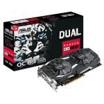 Asus Radeon RX 580 Dual 8GB GDDR5