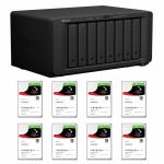 Synology DS1817+(8G) 8-Bay