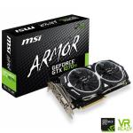 MSI GeForce GTX 1070 Ti Armor 8GB GDDR5
