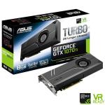 Asus GeForce GTX 1070 Ti Turbo 8GB GDDR5