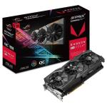 Asus Radeon RX Vega 64 Strix Gaming 8GB